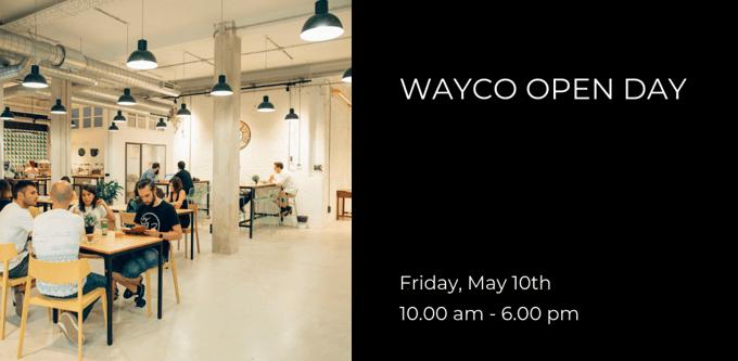 Wayco Open Day